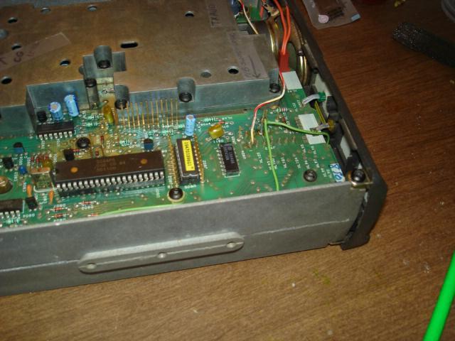 GE Phoenix-SX Remote Control Mods