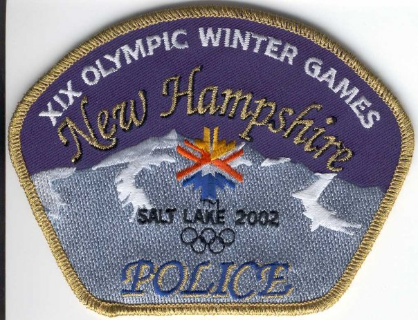 Olympic Police